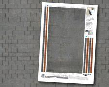 Scalescenes Slate Roof Tiles