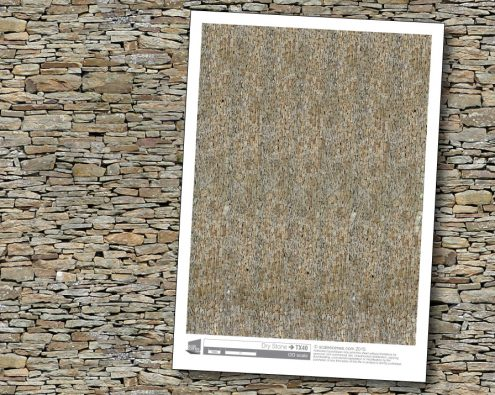 Scalescenes Dry Stone