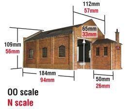 Scalescenes R009