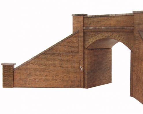 Scalescenes Arched Bridge