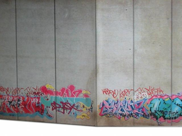 Scalescenes Concrete Bridge