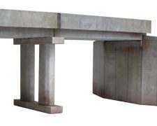 Scalescenes Concrete Bridge