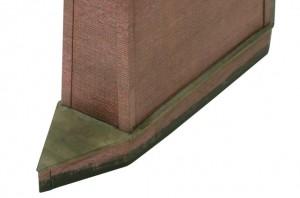 Scalescenes R016 Viaduct Piers