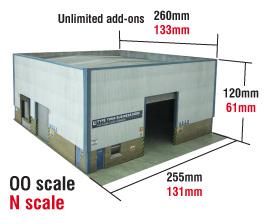 Scalescenes T009