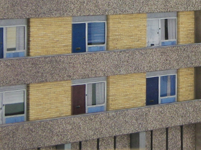 Scalescenes Low Relief Flats