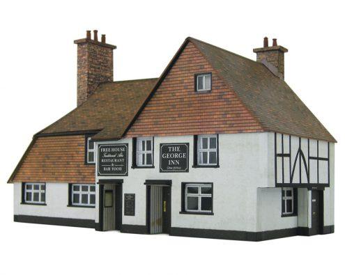 Scalescenes Country Pub