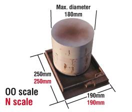 Scalescenes T015