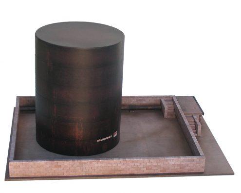 Scalescenes Storage Tanks