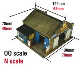 Scalescenes T017