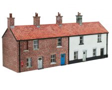 Scalescenes Row of Cottages