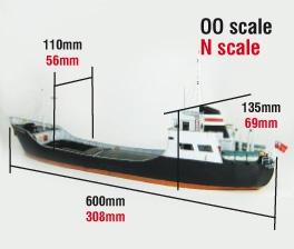 Scalescenes T030