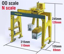 Scalescenes T032