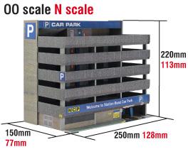 Scalescenes T035