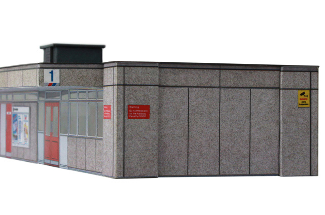 Clasp Modular Building System