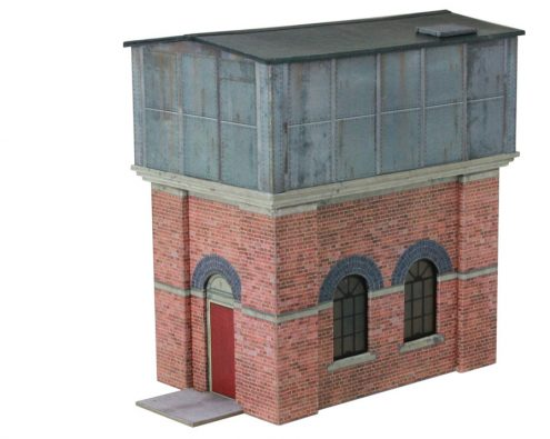 Scalescenes R025a Water Tower