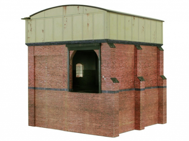 Scalescenes Coaling Stage