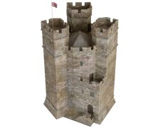 Scalescenes Castle/Folly