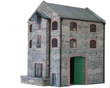 Scalescenes Stone Warehouse - Mill