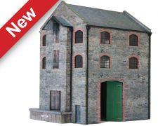 Scalescenes Stone Warehouse - Mill