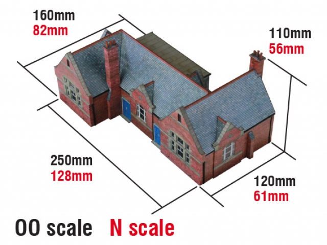 Scalescenes School